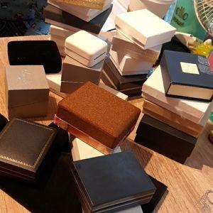 Jewelry - 20 Jewelery boxes